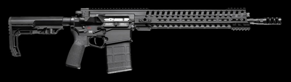 POF 7.2Lb 308 Rifle!