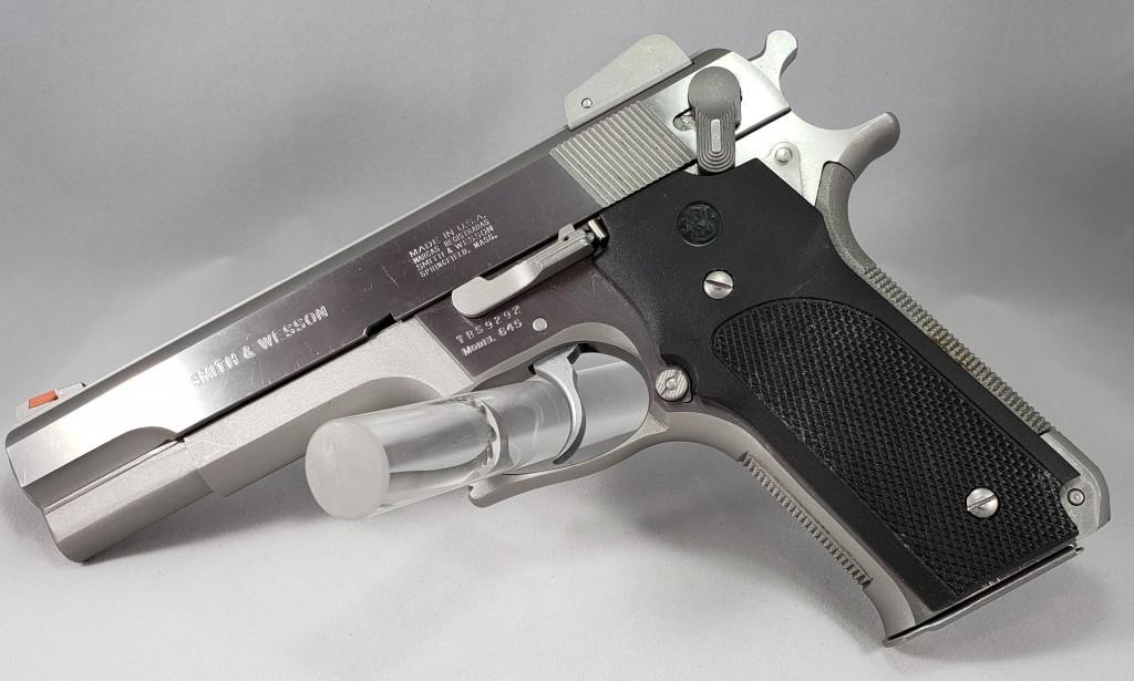 Smith & Wesson 645 (.45acp)