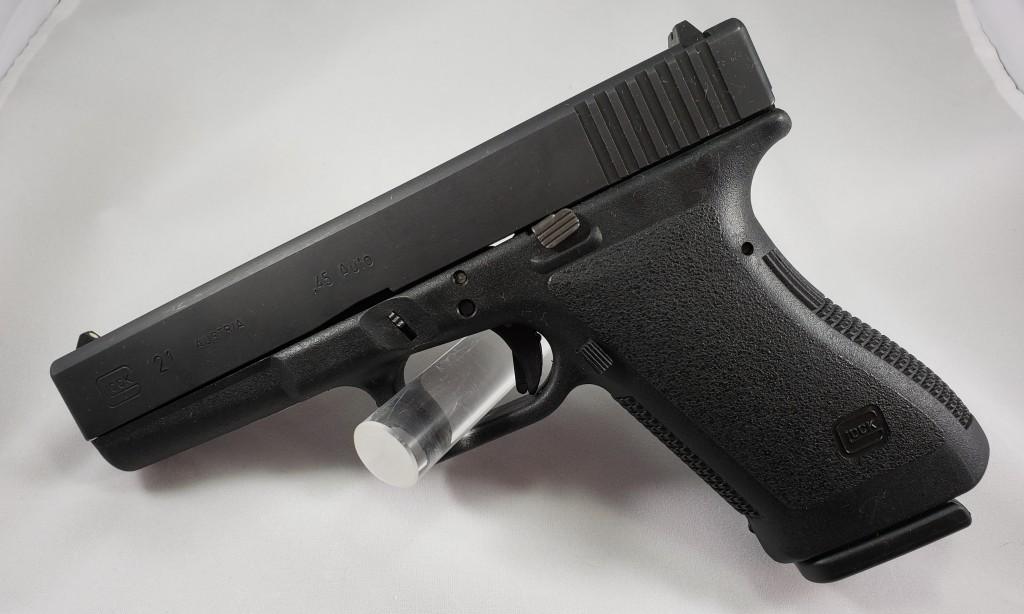 Glock 21 Gen 2 (.45acp)