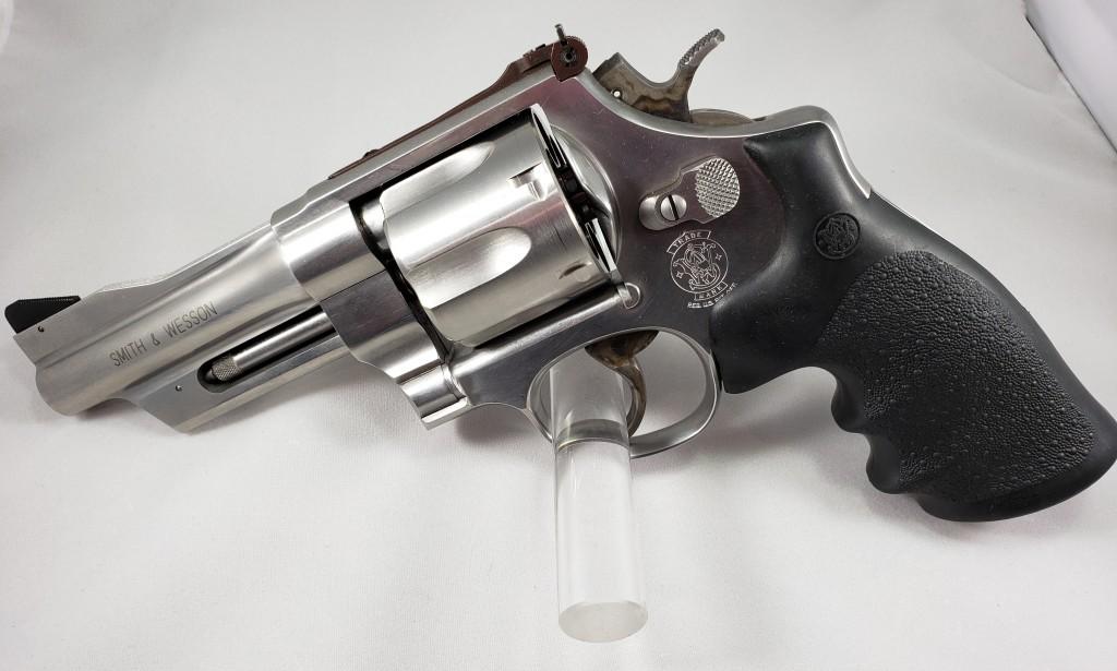 Smith & Wesson 625-4 (.45acp)
