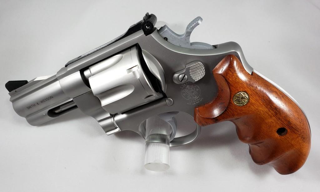 Smith & Wesson 625 (.45acp)