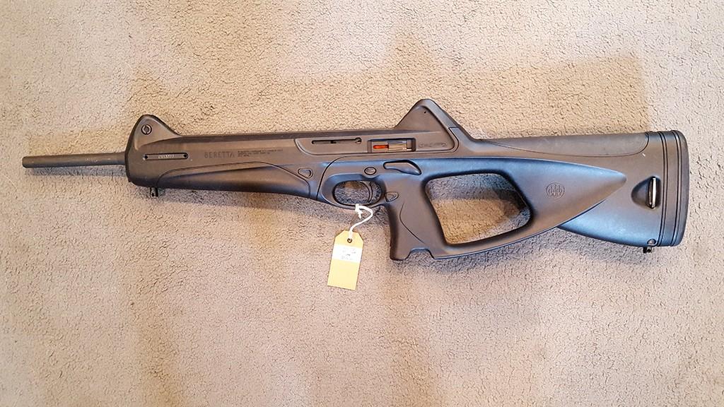 Beretta CX4 Storm 9mm $499.99