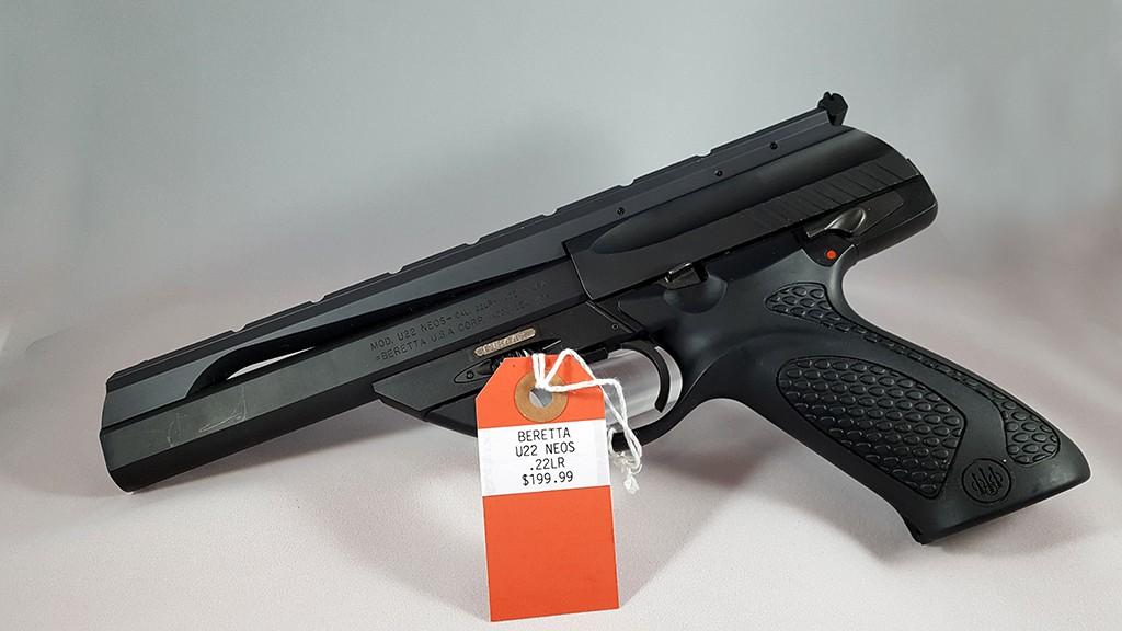 Beretta U22 Neos 22LR $199.99