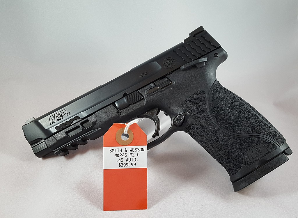 S&W M&P45 45ACP $399.99